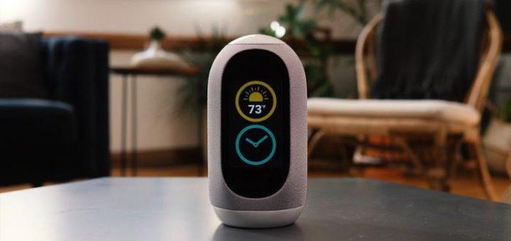 Mycroft Mark II est un assistant intelligent comme Google Home ou Alexa. Mais la grande différence est qu'il est Open Source et qu'il ne va pas vous espionner pour vous balancer des publicités.