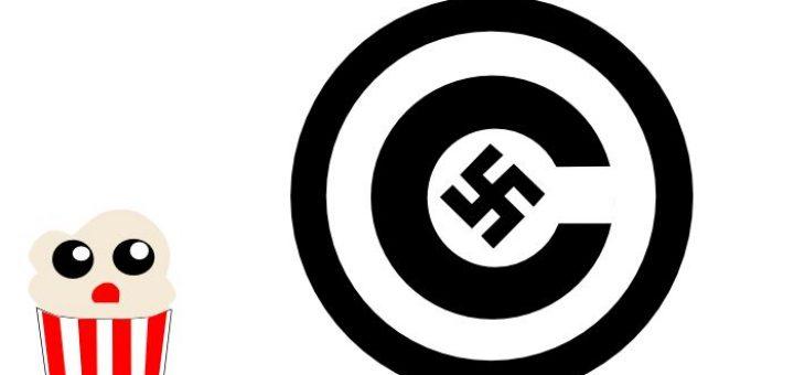 Vous savez quand le droit d'auteur peut être assimilé à un régime fasciste, c'est lorsque vous allez en prison pour avoir partagé une information. Un Danois vient d'être condamné à 6 mois de prison pour avoir crée un site,Popcorntime.dk, qui aidait les internautes à utiliser cette application.