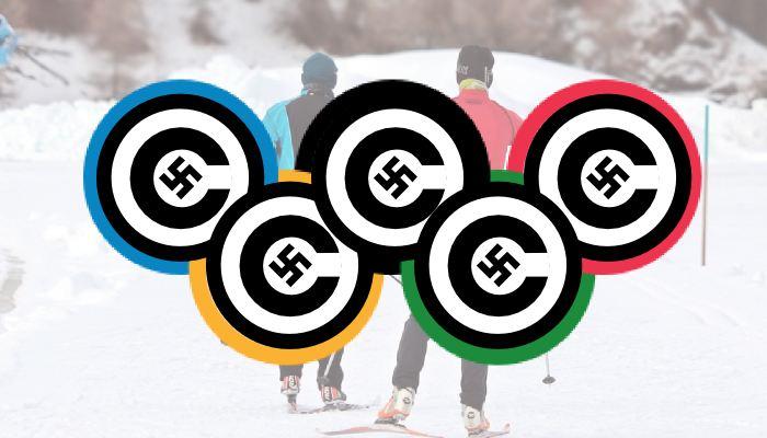 Le Comité International Olympique est tellement célèbre pour sa censure de la marque déposée et du droit d'auteur qu'il fait l'objet d'un véritable bêtiser. Pour lesJeux olympiques d'hiver de PyeongChang 2018, le CIO vous interdit de publier des contenus sur les Jeux Olympiques sur Twitter et Facebook sans son autorisation.