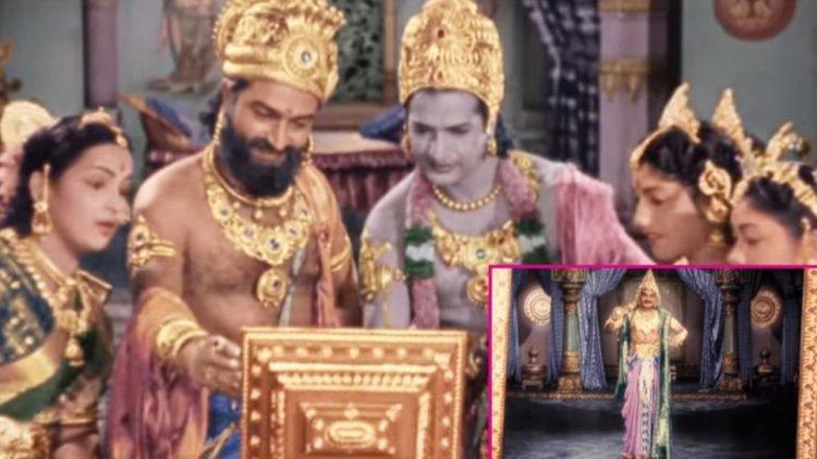 Les Dieux hindous en train de regarder un Live Youtube en haute résolution